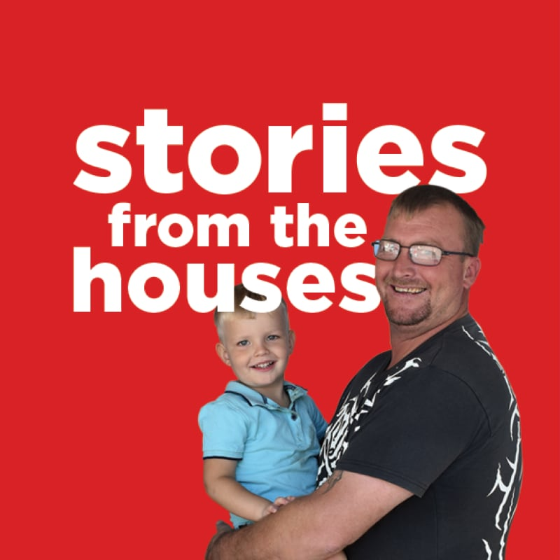 Stories from the houses