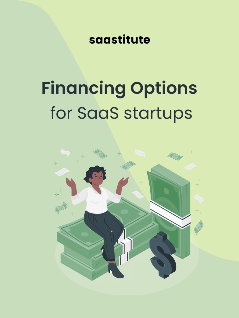 7 Funding Sources (besides VC) for your SaaSStartup