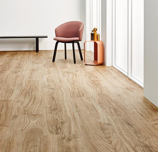 FORBO alura wood central oak