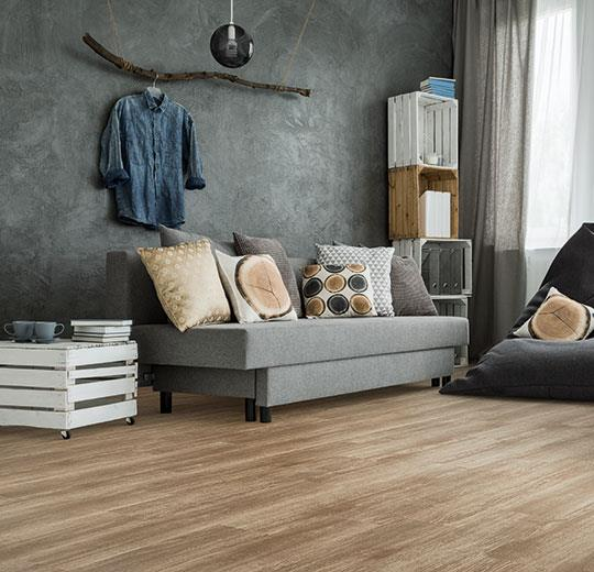 FORBO alura wood natural collage oak