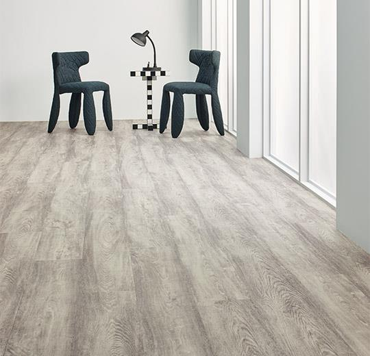 FORBO alura wood white raw timber