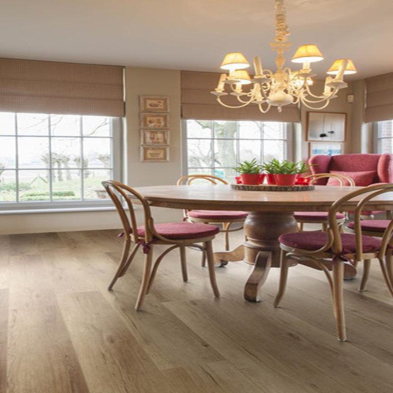 COREtec Wood XL+ Essentials Tasman Oak 50-LVP-950