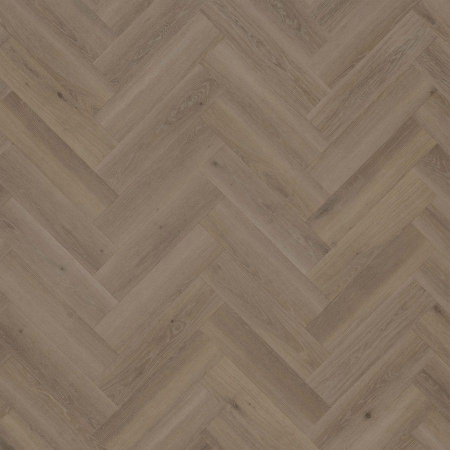 Tarkett iD Inspiration 55 Visgraat Highland Oak Light Grey 24537115