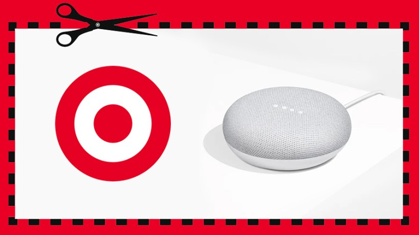 Image result for target google home