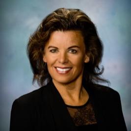 Lori Goldade portrait