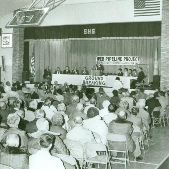 Historical WEB community meeting