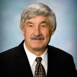 Allen Waith portrait