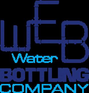 WEB Water Bottling logo