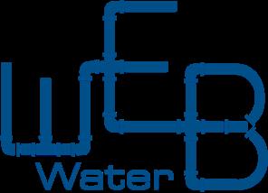 WEB Water logo