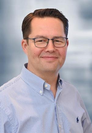 Michael Gehrken