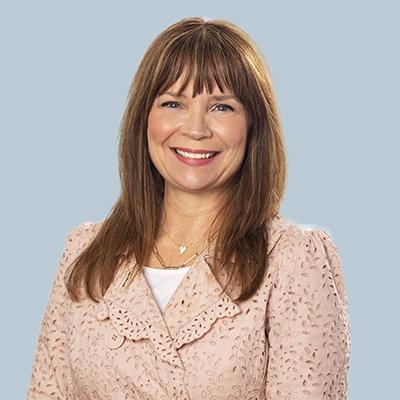 Kathleen Bethay