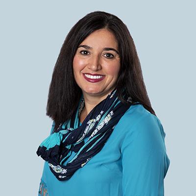 Holly Goutierez