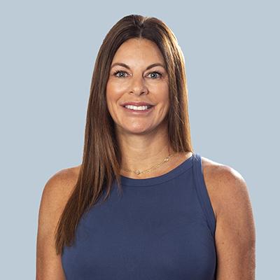 Trisha Benoit