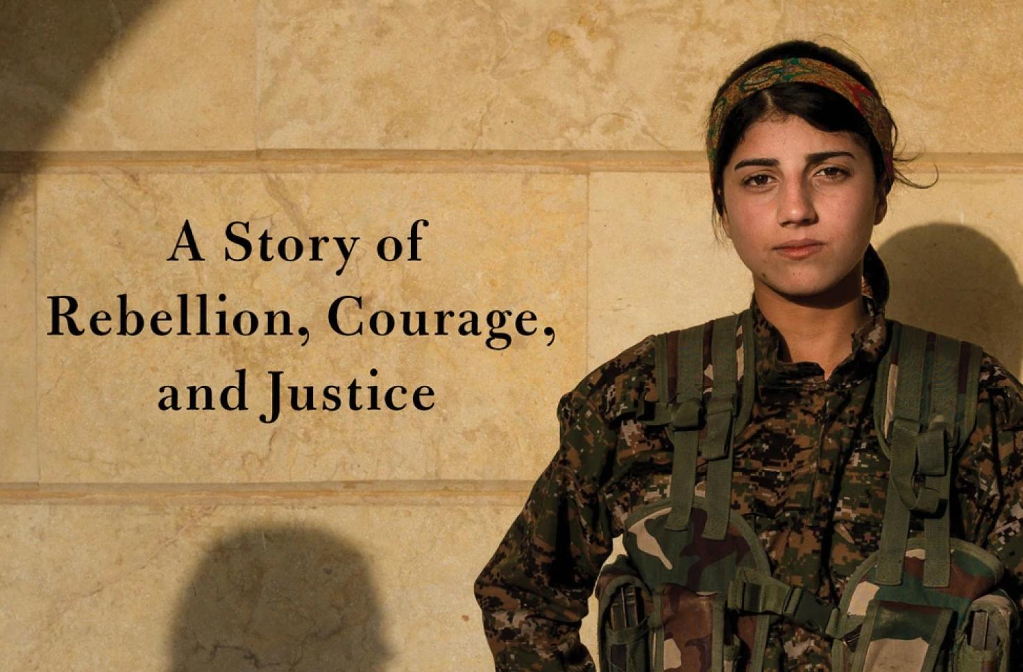 Image of Daughters of Kobani