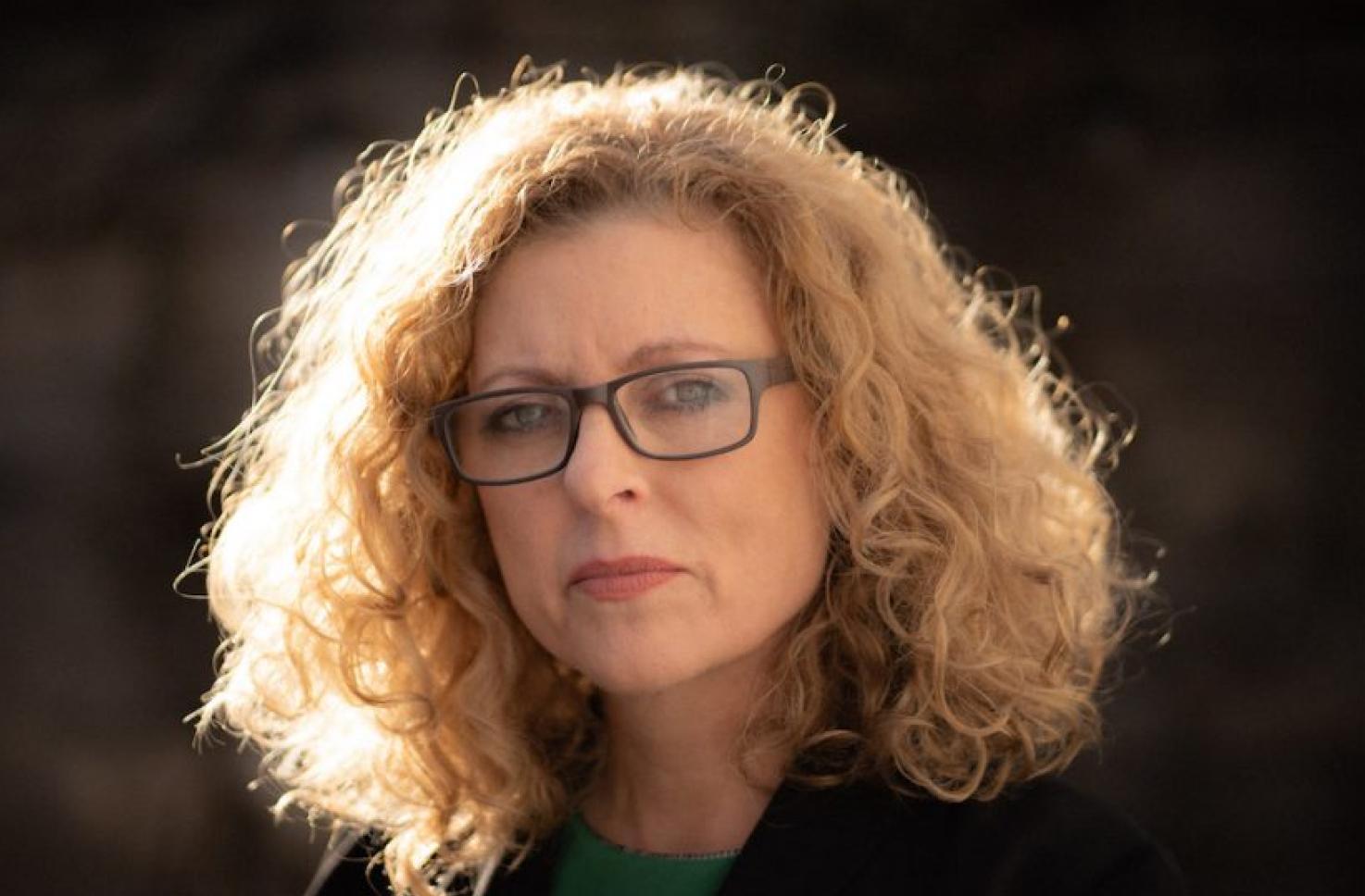 Photo of Siobhan Sinnerton