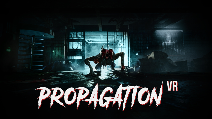 Propagation VR - Coop