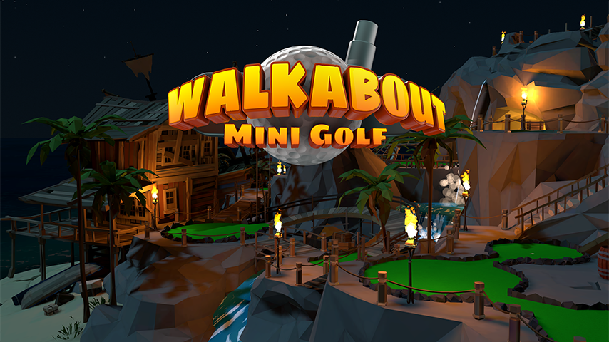 Walkabout Mini Golf