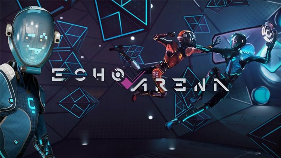 Echo VR VRPL