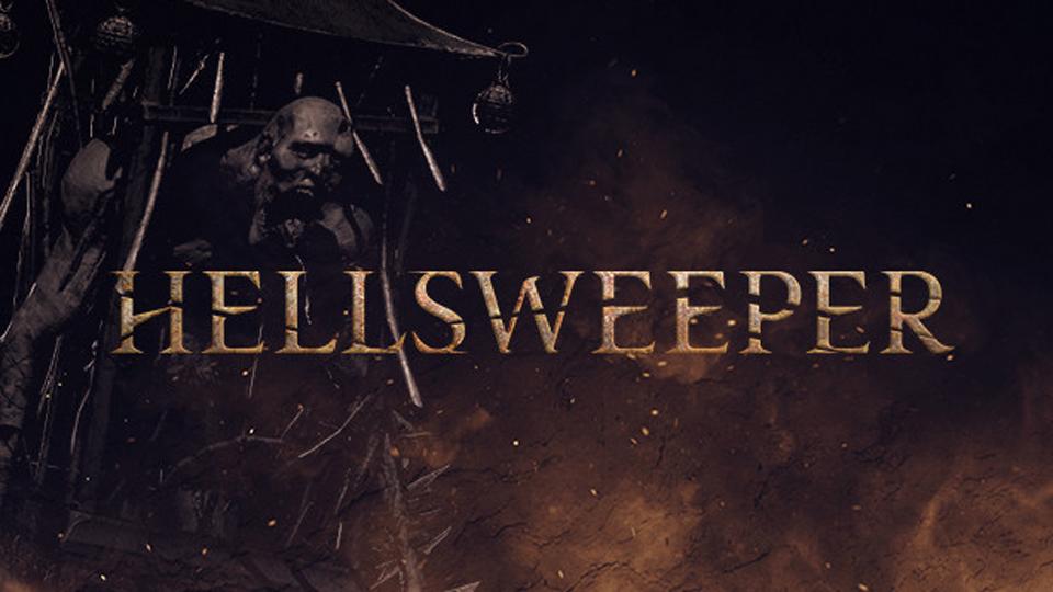 Hellsweeper