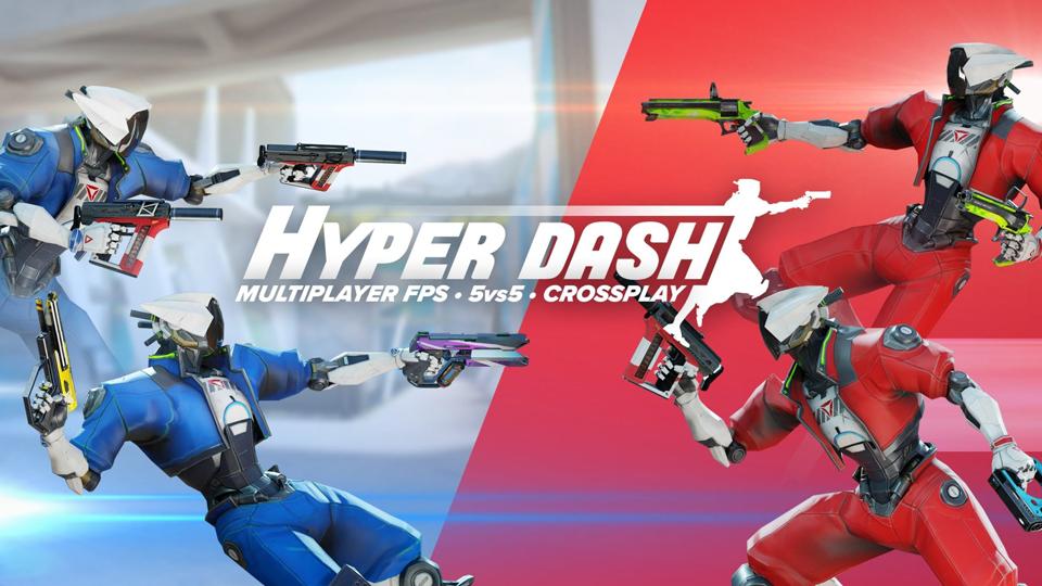 Hyper Dash (Dash League)