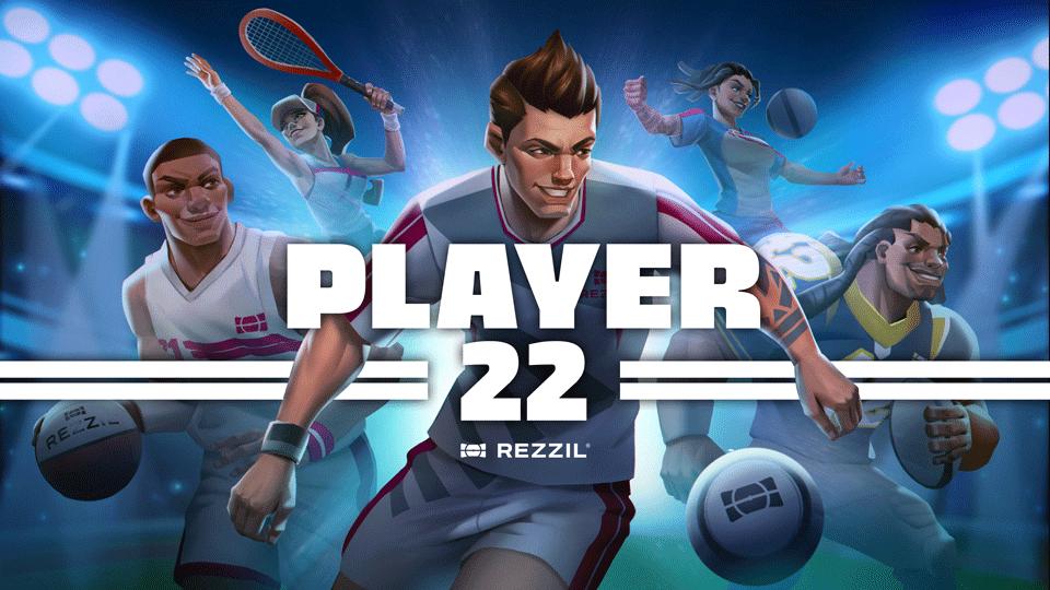 Player 22