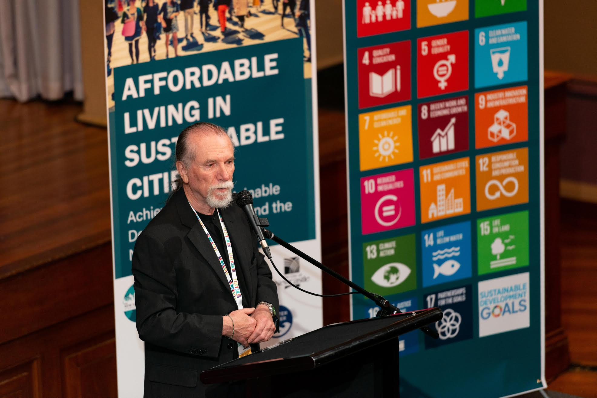 Uniting the Housing Sector to Tackle Climate Change