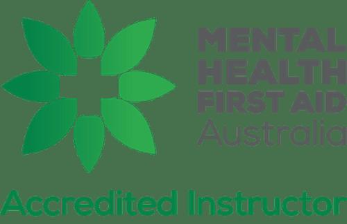 Mnetal Health First Aid