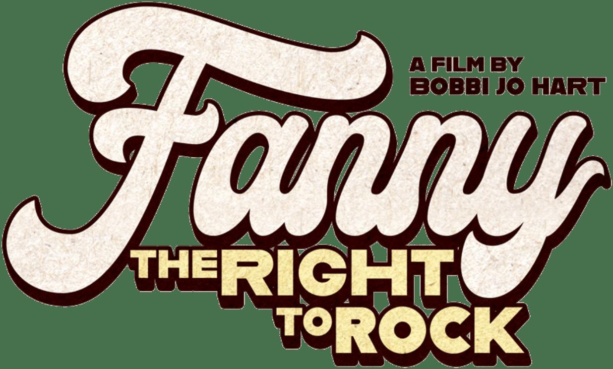 Fanny Title Design