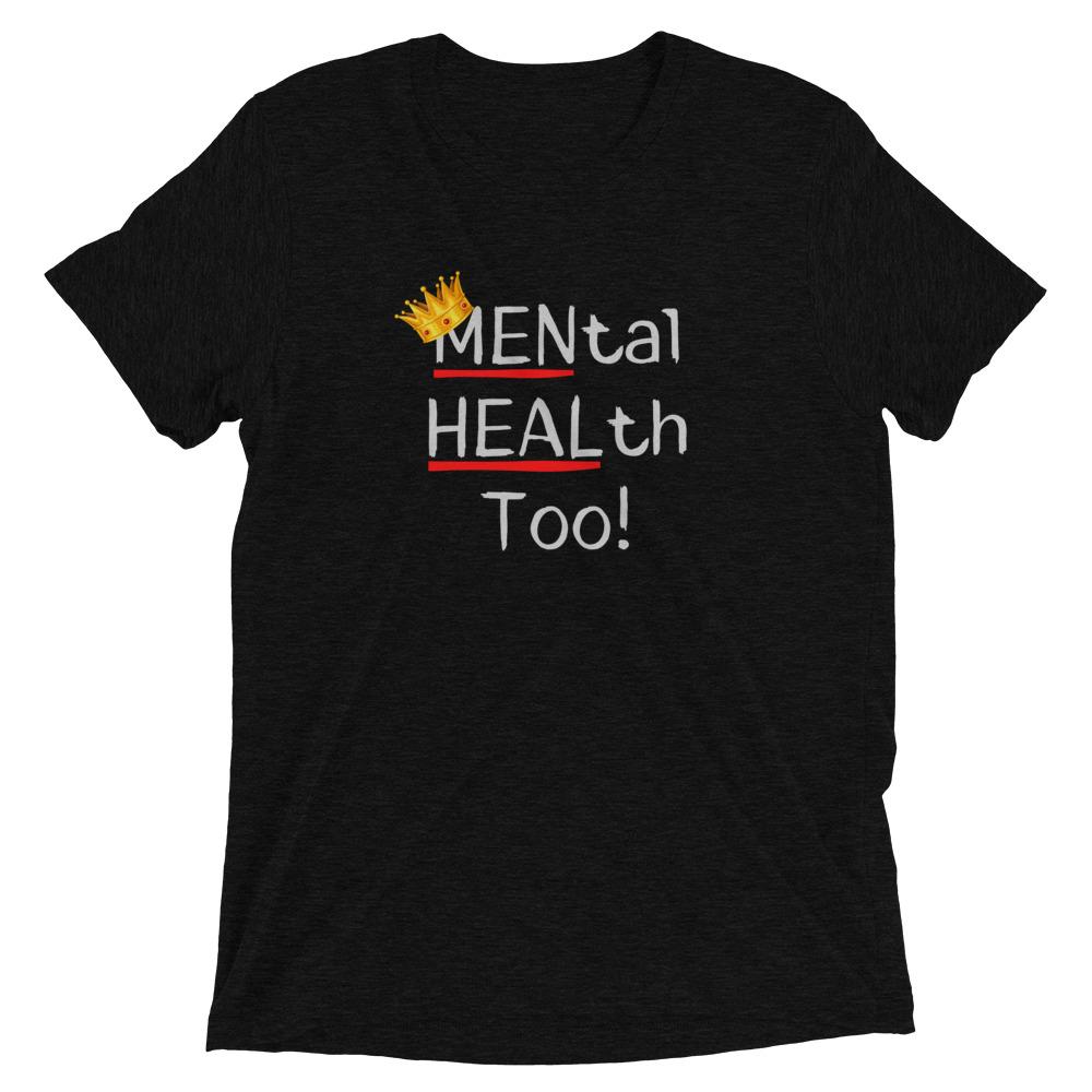 Men Heal