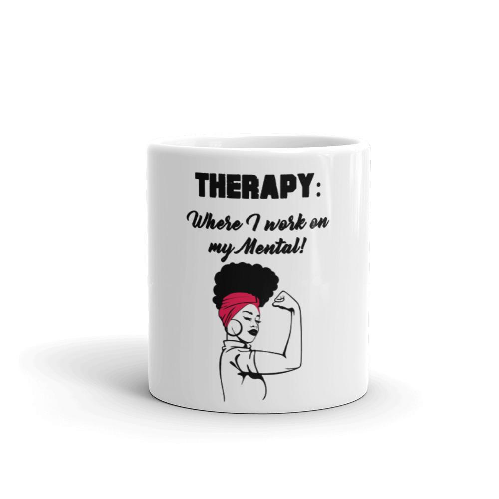 My Mental Mug