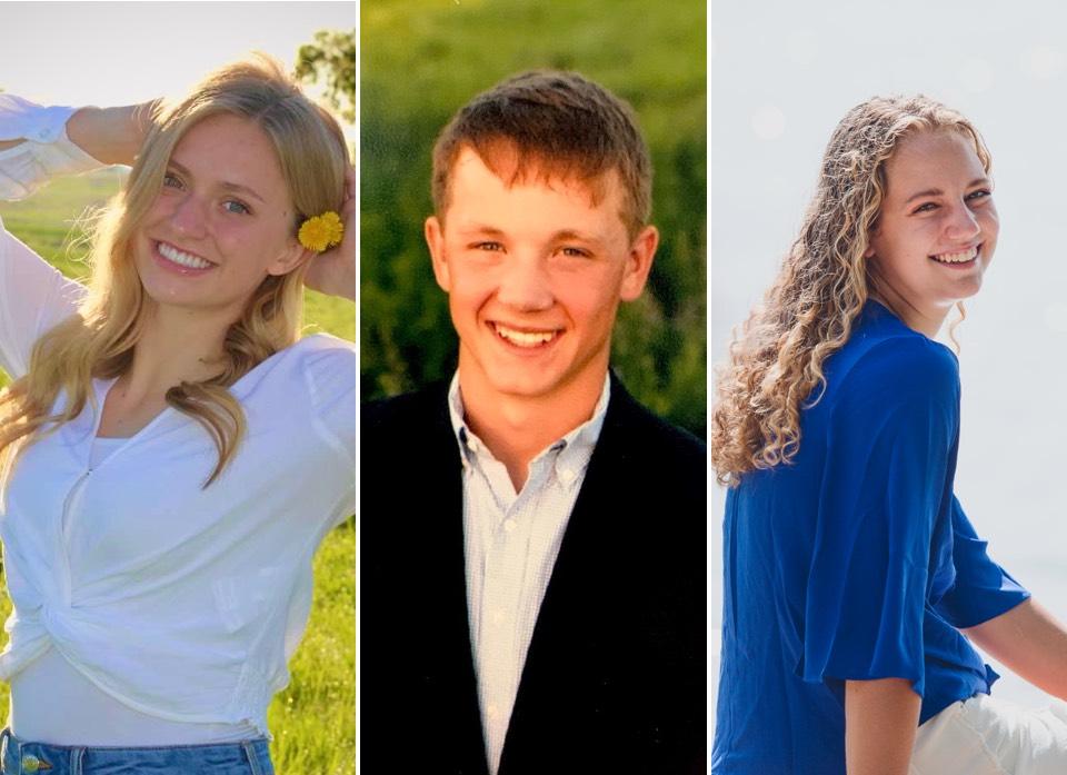 WEB Water Scholarship Winners