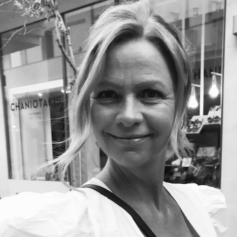 Heidi Bjerkland