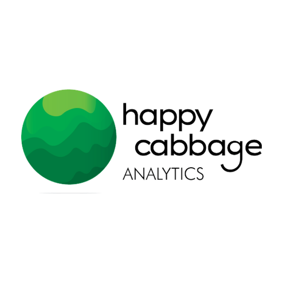 Logo for Happy Cabbage