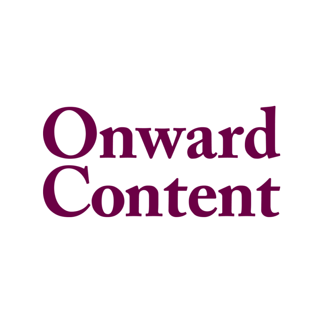 Logo for Onward Content