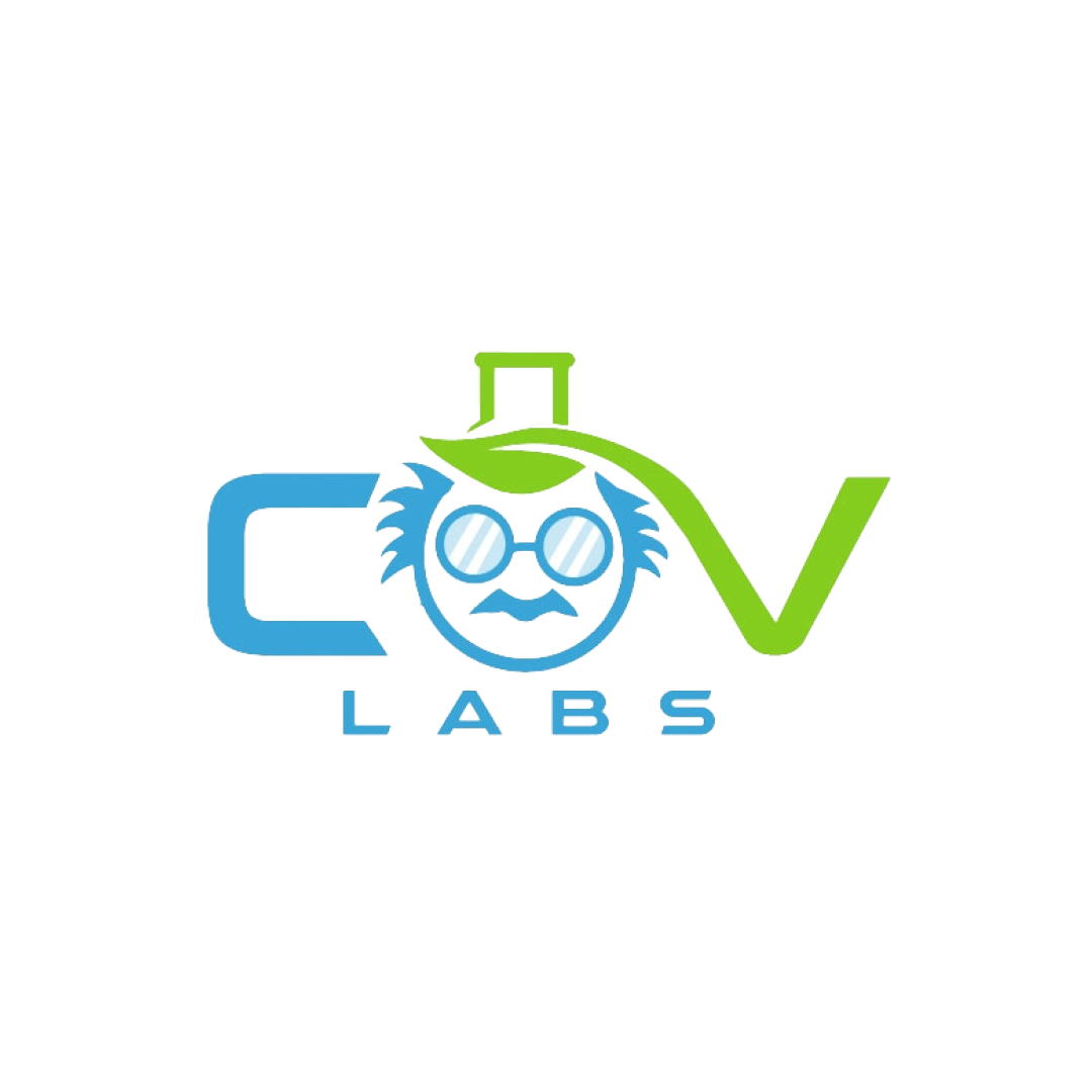 Logo for CV Labs