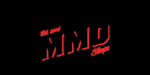 Logo for MMD Dispensary