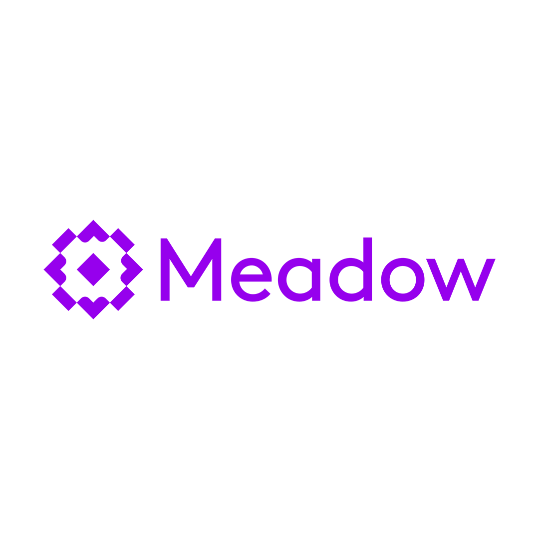 Logo for Meadow
