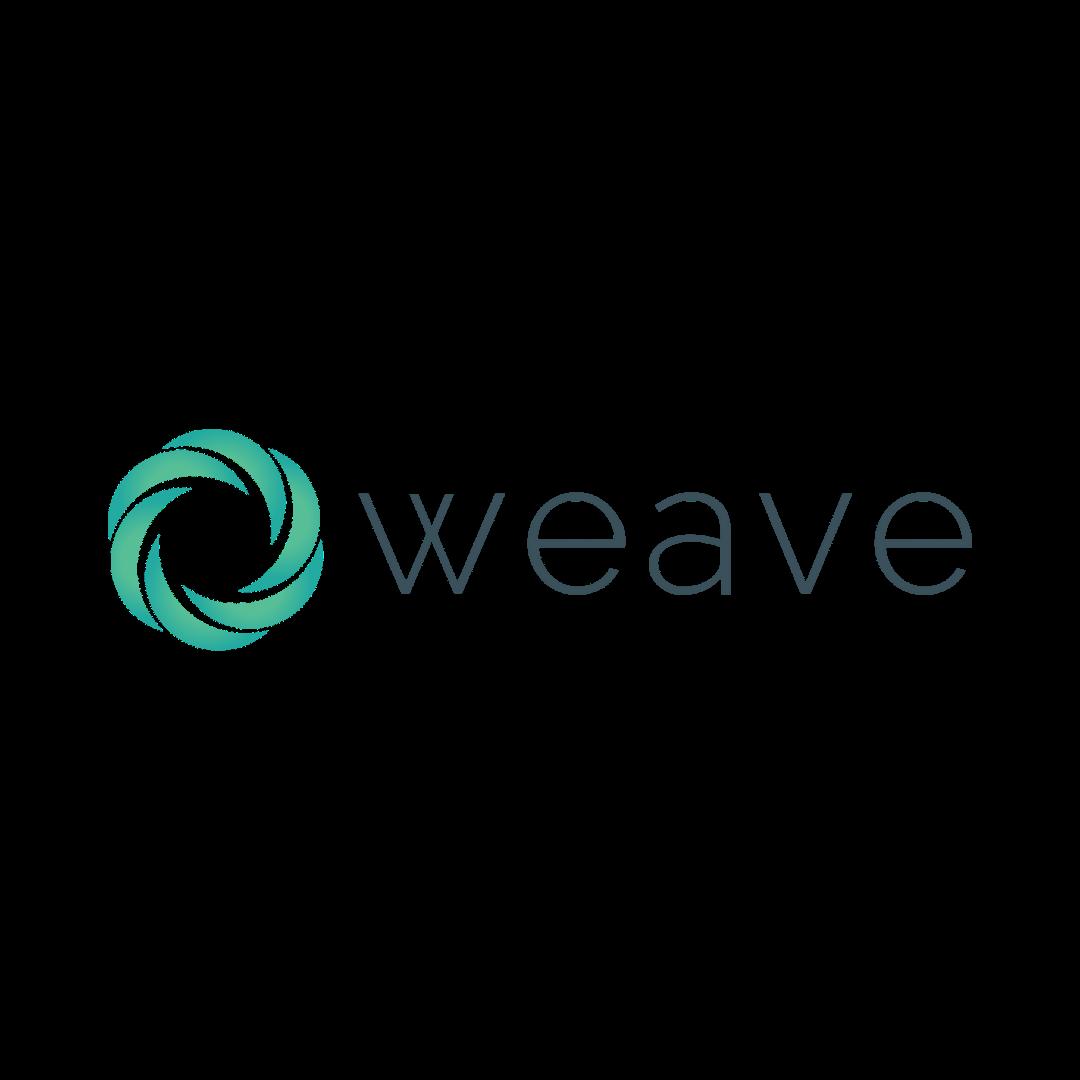 Weave Logo