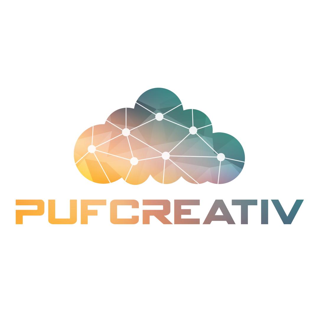 Puf Creativ Logo