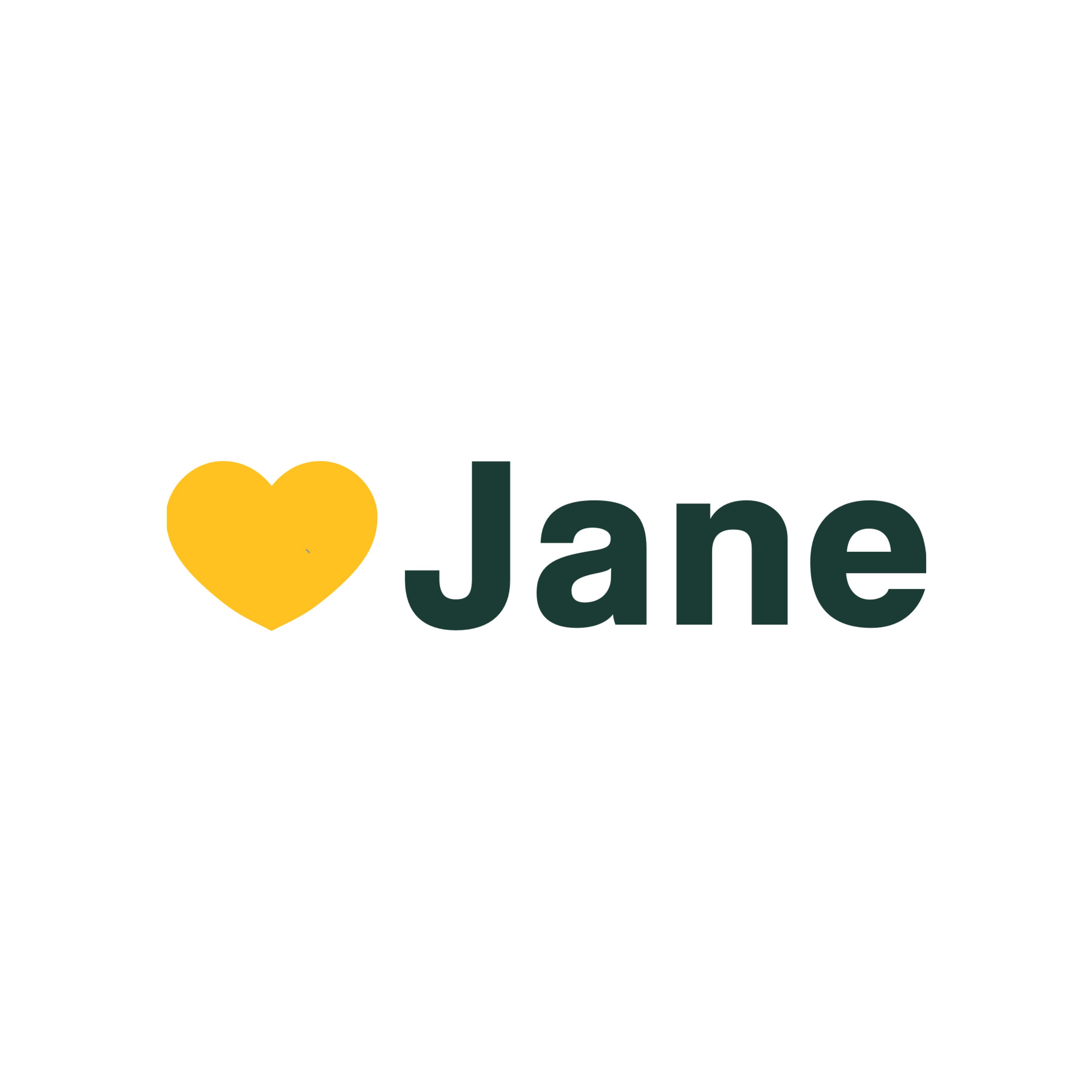 Jane Logo