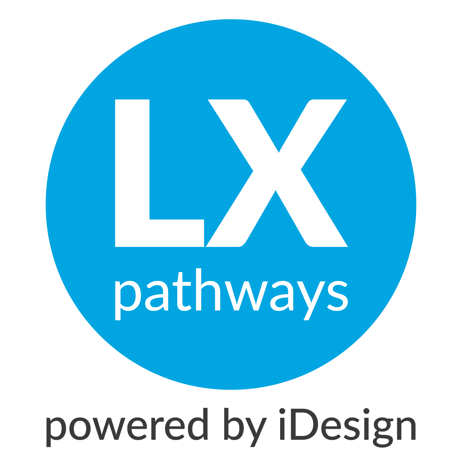 LX Pathways powered by iDesign