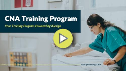 CNA Training Video Thumbnail
