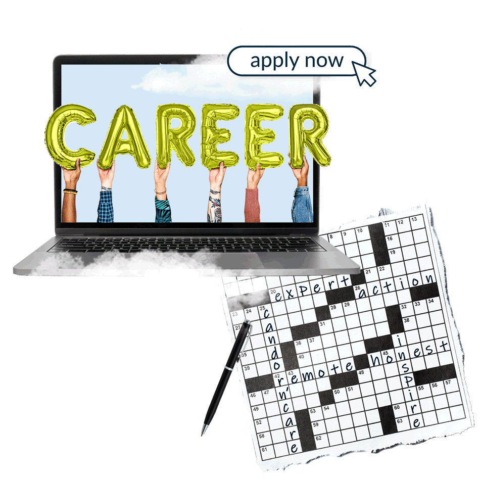 Careers: Apply Now