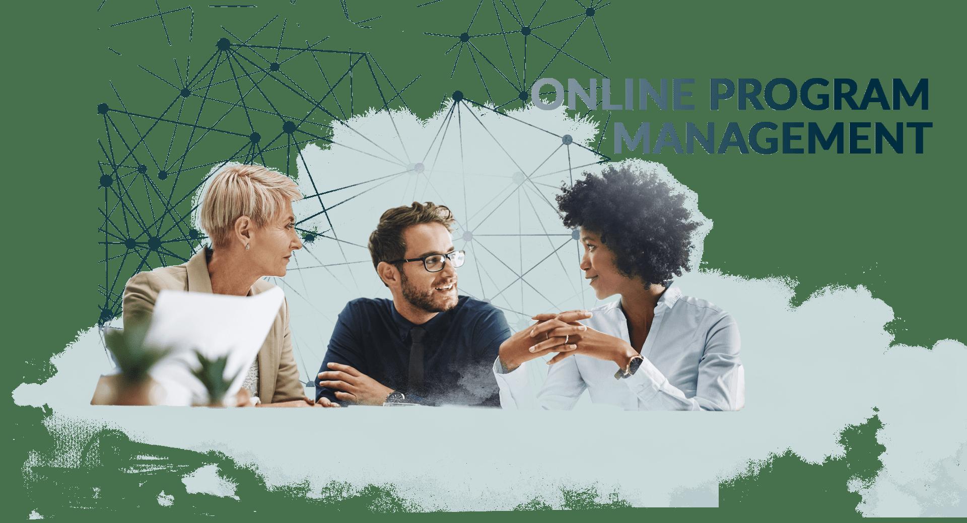 online project management