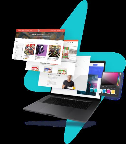 Web design experts - Geek Powered Studios