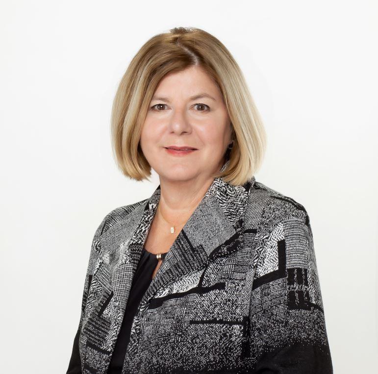 Linda Tartaglia, Director of the Center on Policing at Rutgers University