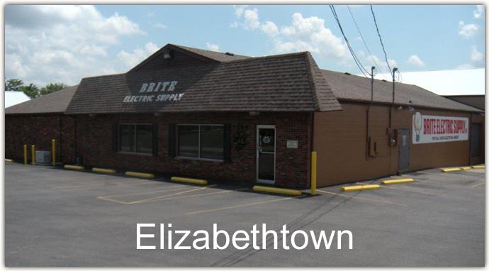 Elizabethtown Store