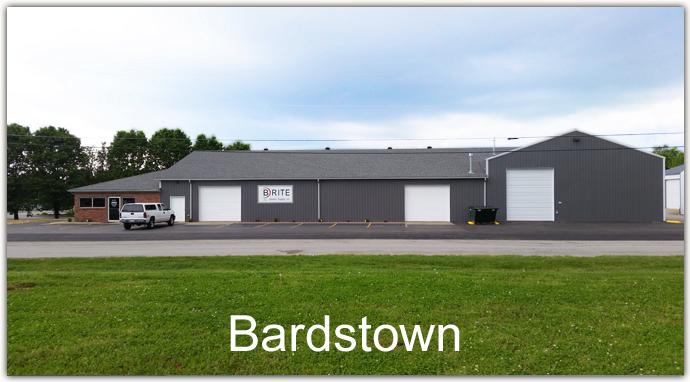 Bardstown Store