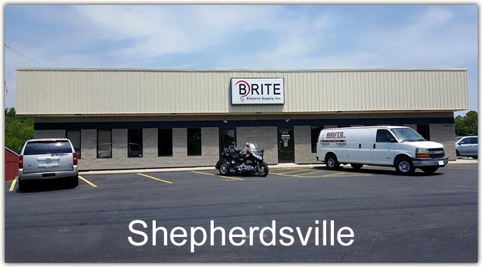 Shepherdsville Store