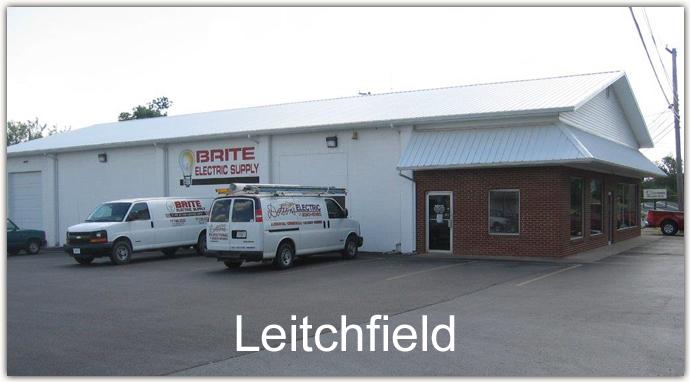 Leitchfield Store